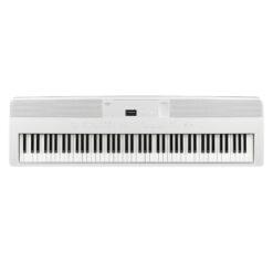 Kawai ES520 Digital Piano White