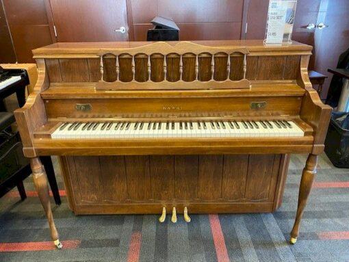Kawai 802 Used Piano