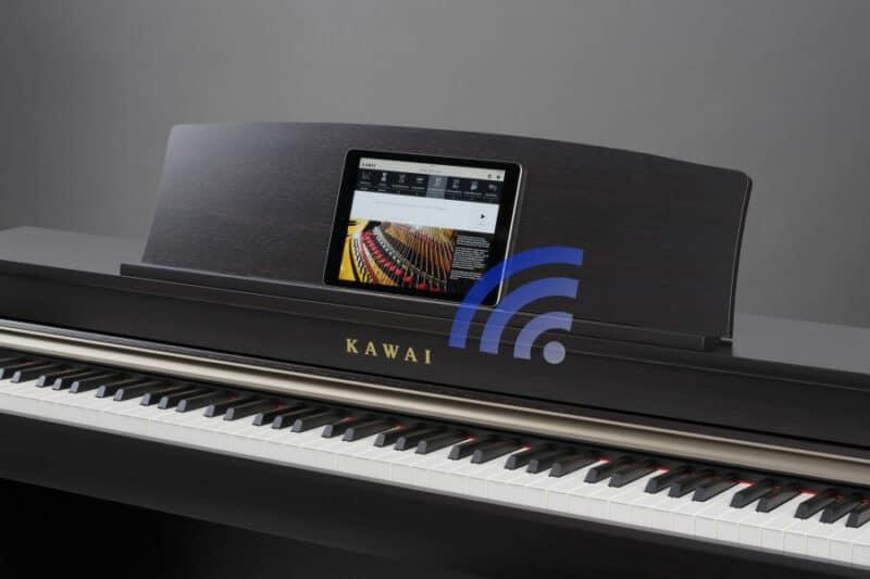 CN Series Bluetooth MIDI