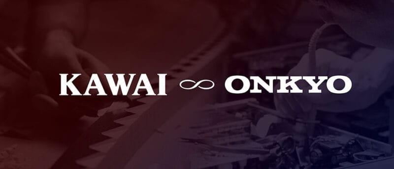 Kawai & Onkyo