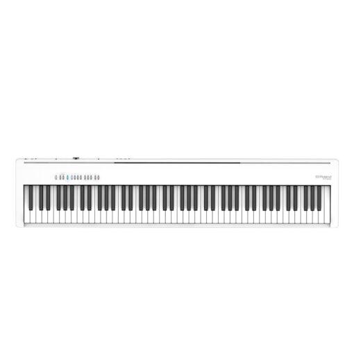 Roland FP-60 Digital Piano White
