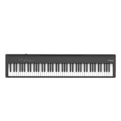 Roland FP-60X Digital Piano Black