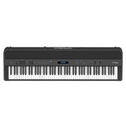 Roland FP-90X Digital Piano Black