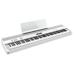 Roland FP-90X White with-Music Rest