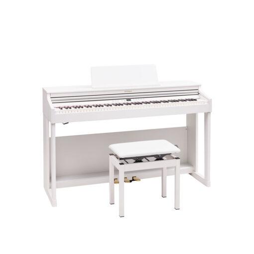 Roland RP701 Digital Piano White