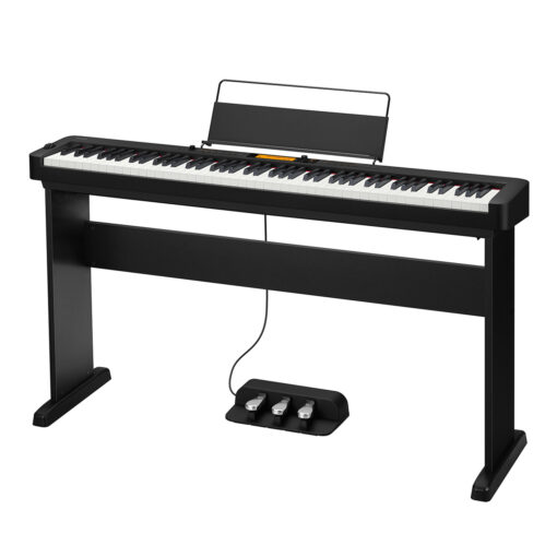 Casio CDP-S350 Stand Triple Pedal