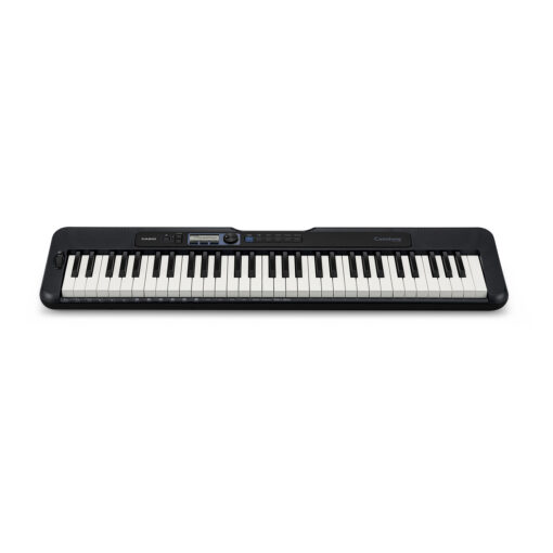 Casio CT-S300 Digital Piano Black