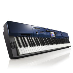 Casio PX-560 Side View