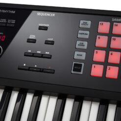 Roland FA-07 Panel