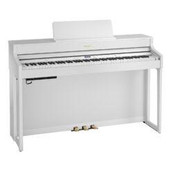 Roland HP702 Digital Piano White