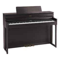 Roland HP704 Dark Rosewood