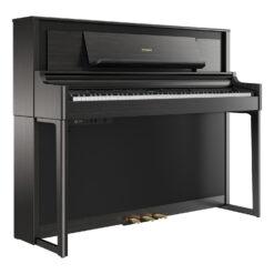 Roland LX706 Charcoal Black