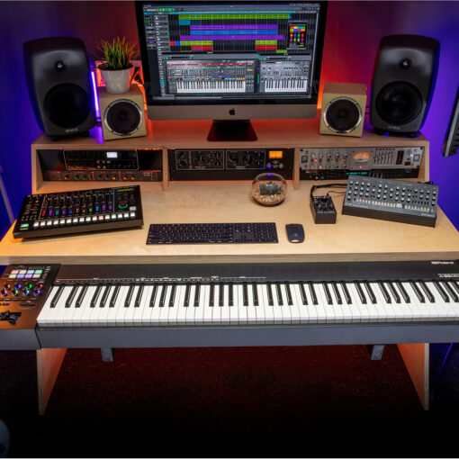 Roland A-88MKII Station