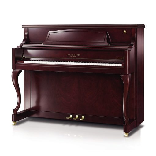 Fridolin F121 Queen Anne Upright Piano