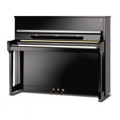 Fridolin F121 Tradition Ebony Upright Piano