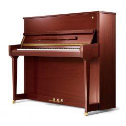 Fridolin F123 Tradition Mahogany Upright Piano