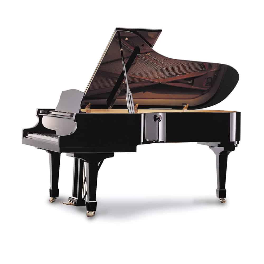 Irmler Pianos