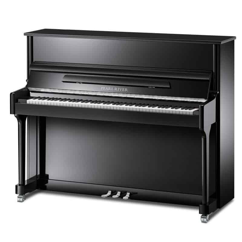 Pearl River EU118S Upright Piano