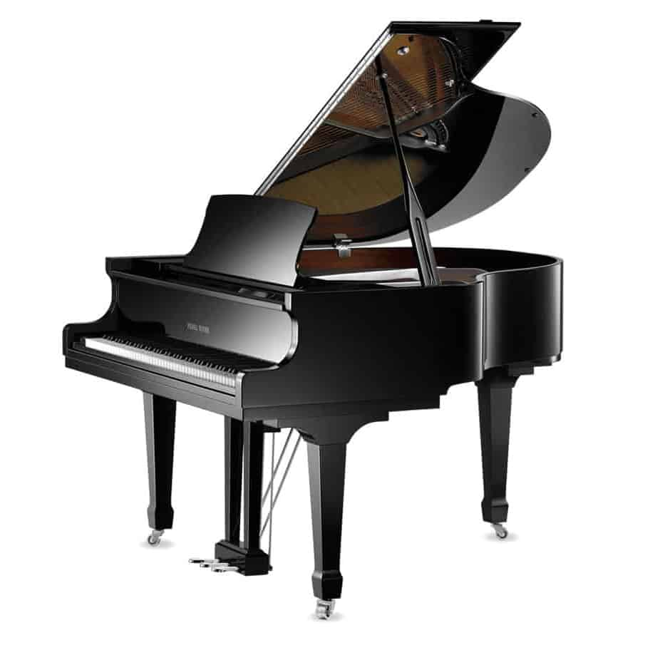 Pearl River Pianos