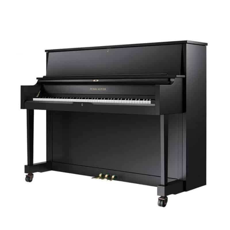 Ritmuller UP115E Upright Piano