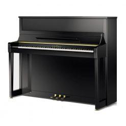 Schimmel C121 Elegance Manhattan Upright Piano