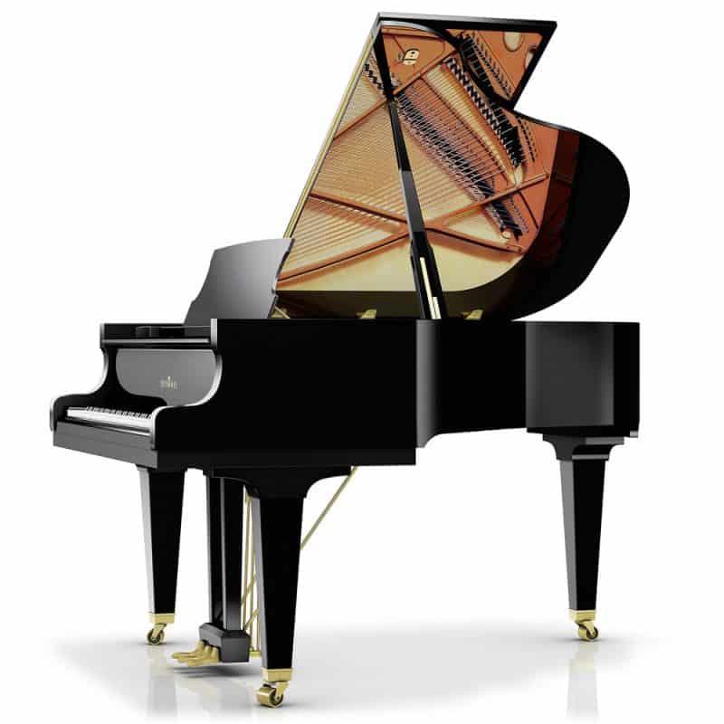Schimmel C169 Tradition Grand Piano