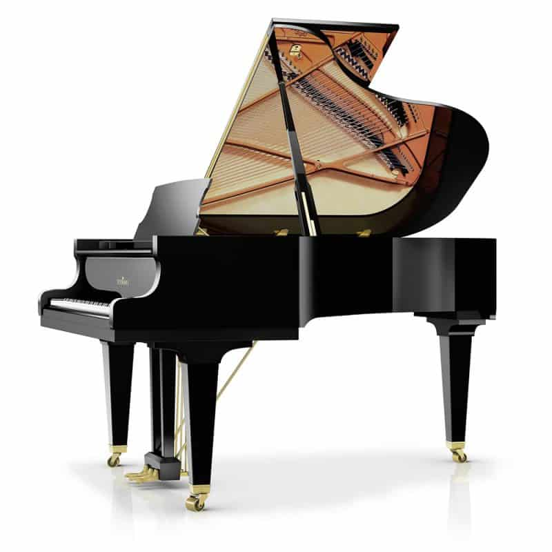 Schimmel C189 Tradition Grand Piano