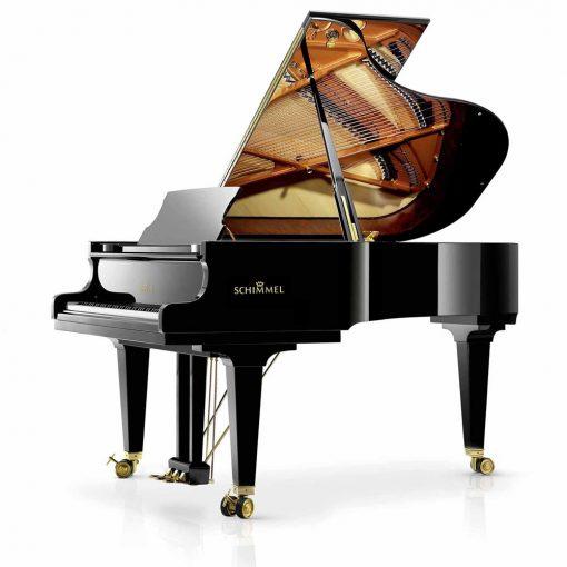 Schimmel K195 Tradition Grand Piano