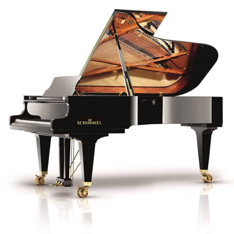 Schimmel K230 Tradition Grand Piano