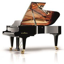 Schimmel K256 Tradition Grand Piano