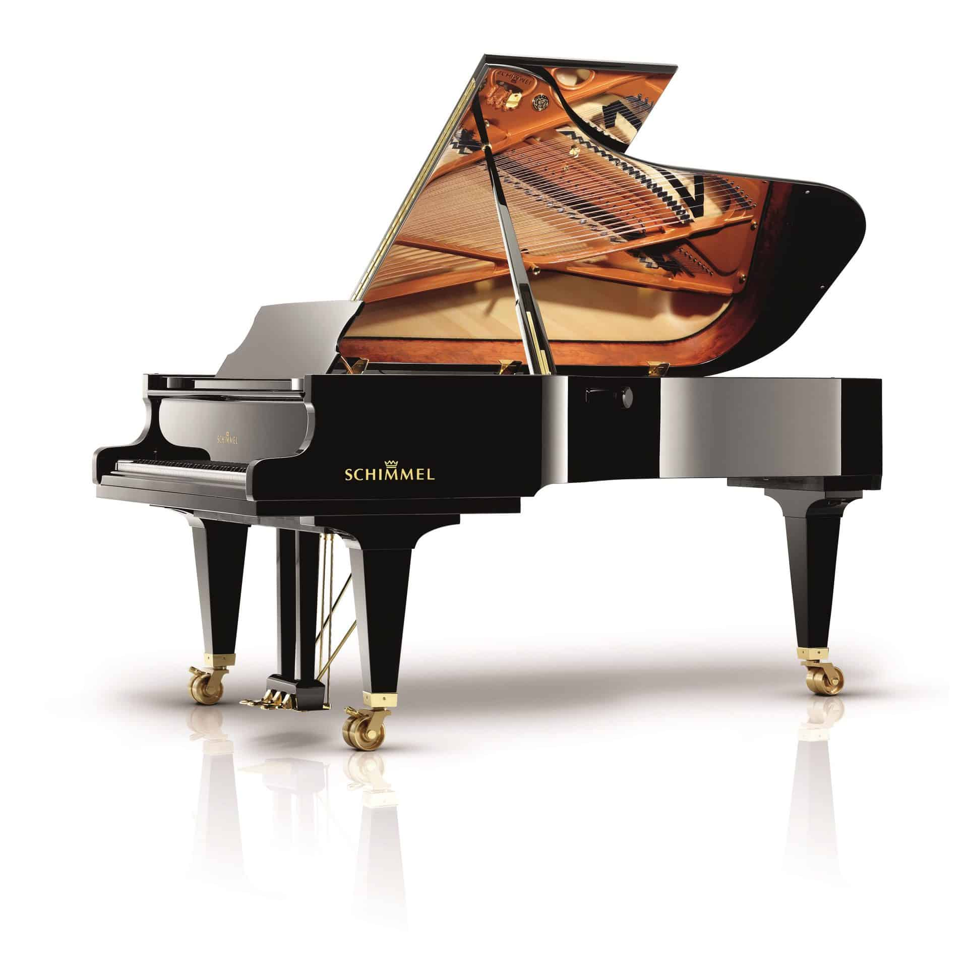 Schimmel K280 Grand Piano