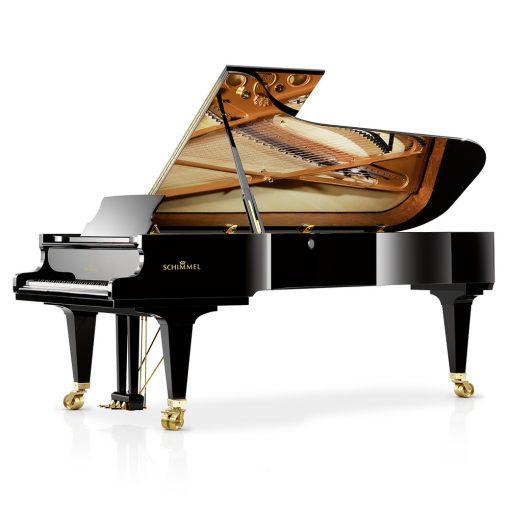 Schimmel K280 Tradition Grand Piano