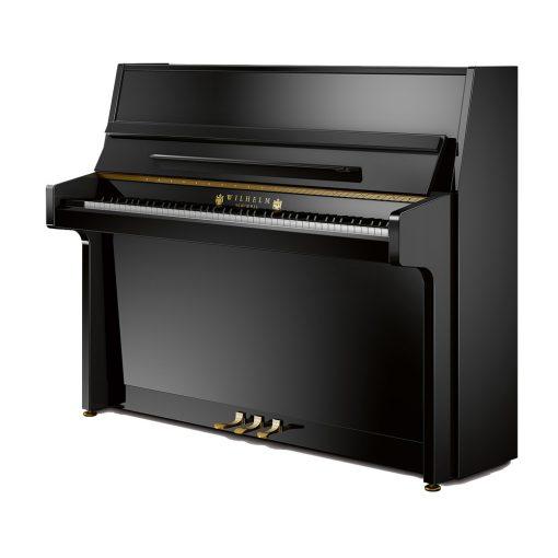 Schimmel W114 Modern Swing Upright Piano