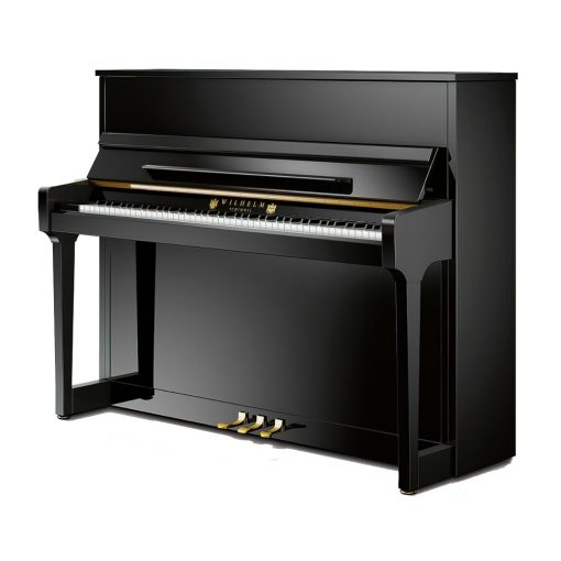 Schimmel W114 Tradition Upright Piano