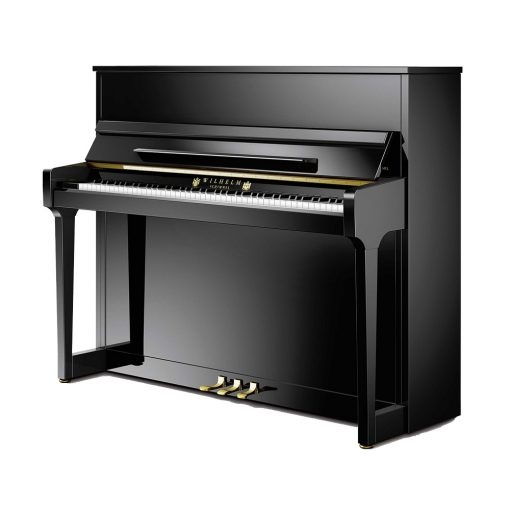 Schimmel W118 Tradition Upright Piano