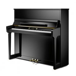 Schimmel W123 Tradition Upright Piano