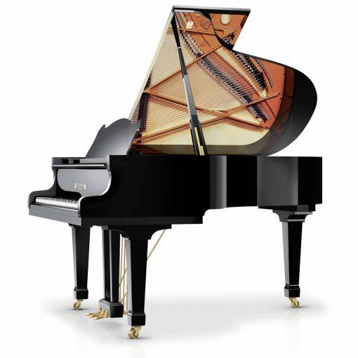 Schimmel W180 Tradition Upright Piano