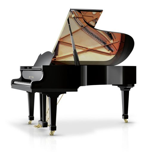 Schimmel W206 Tradition Upright Piano