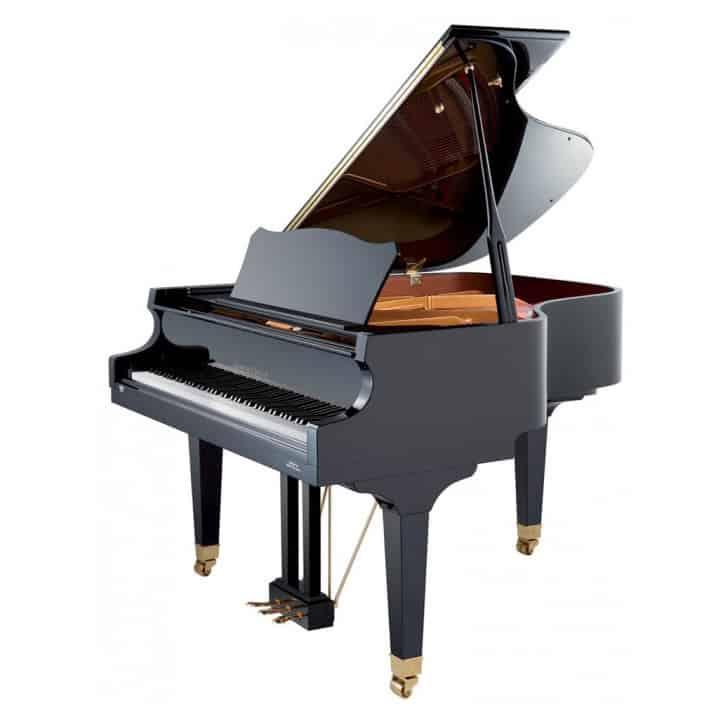 Seiler GS150 Grand Piano
