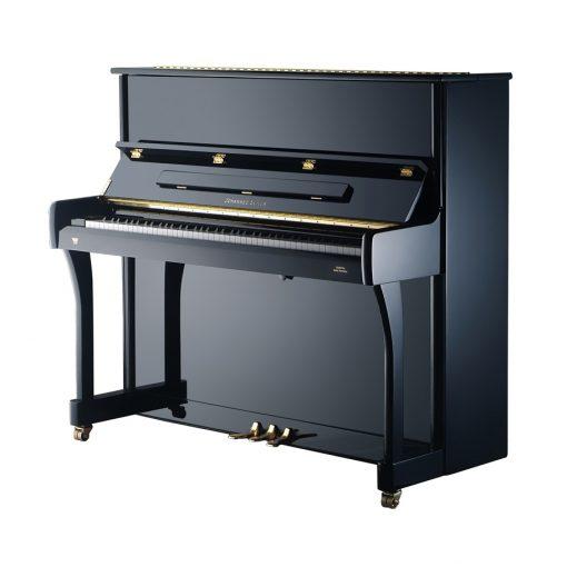 Seiler GS122 Upright Piano