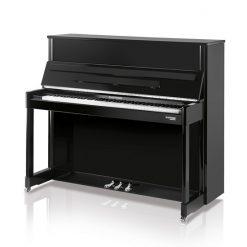 W. Hoffmann P120 Upright Piano