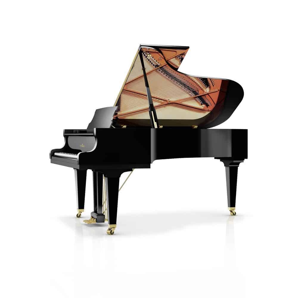 Wilhelm Schimmel W206 Grand Piano