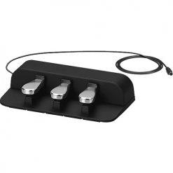 Casio SP-34 3 Pedal Board